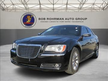 2012 Chrysler 300 for sale in Lafayette, IN