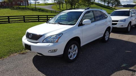 2006 Lexus RX 330 for sale in Bidwell, OH