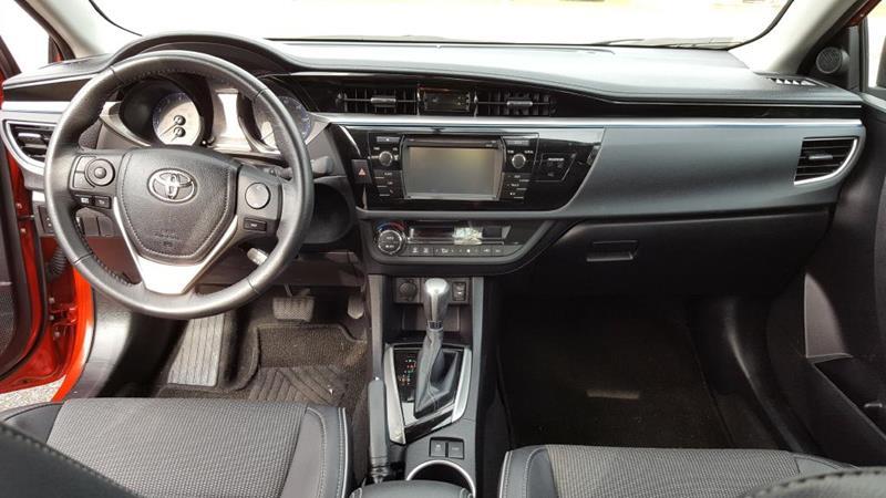Toyota Corolla S In Bidwell OH Gallia Auto Sales - Auto corolla