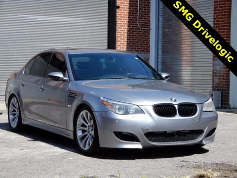 2007 BMW M5 for sale in Larchmont, NY