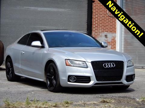 2009 Audi S5 for sale in Larchmont, NY