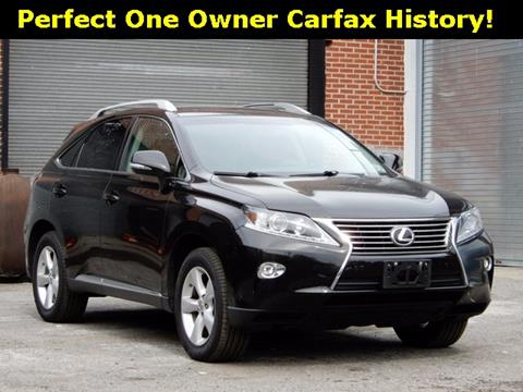2015 Lexus RX 350 for sale in Larchmont, NY