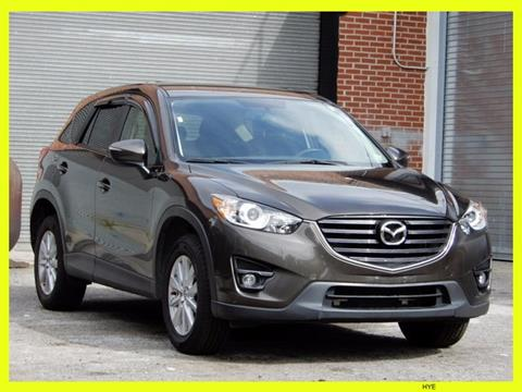 2016 Mazda CX-5 for sale in Larchmont, NY