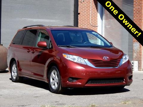 2015 Toyota Sienna for sale in Larchmont, NY