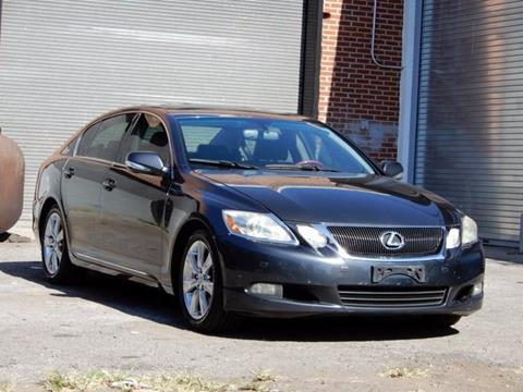 2008 Lexus GS 350 for sale in Larchmont, NY