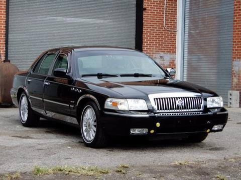 2010 Mercury Grand Marquis for sale in Larchmont, NY