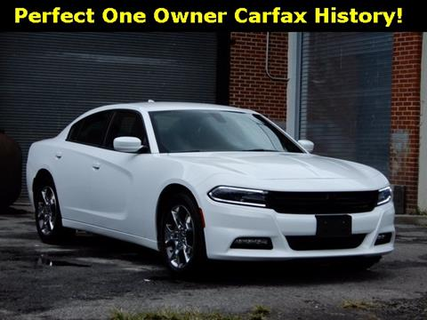 2016 Dodge Charger for sale in Larchmont, NY