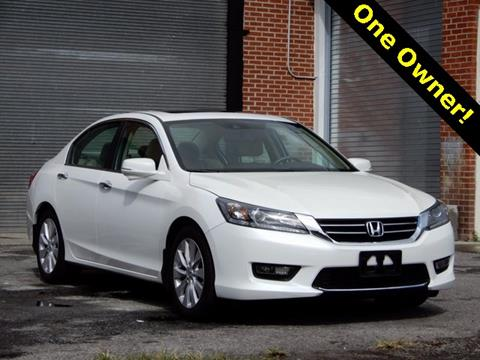 2015 Honda Accord for sale in Larchmont, NY