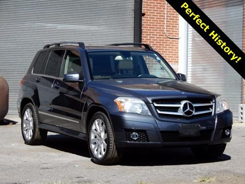 2010 Mercedes-Benz GLK for sale in Larchmont, NY