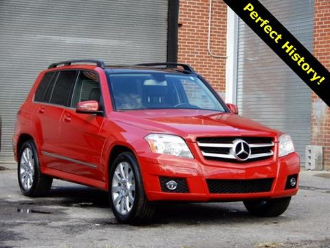 2011 Mercedes-Benz GLK for sale in Larchmont, NY