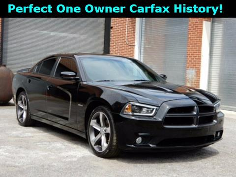 2014 Dodge Charger for sale in Larchmont, NY