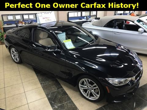 2014 BMW 4 Series for sale in Larchmont, NY