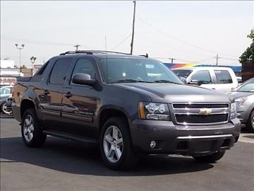 2011 Chevrolet Avalanche for sale in Larchmont, NY