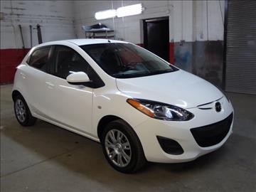 2014 Mazda MAZDA2 for sale in Larchmont, NY