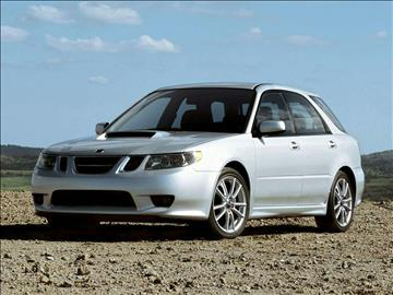 2006 Saab 9-2X for sale in Larchmont, NY