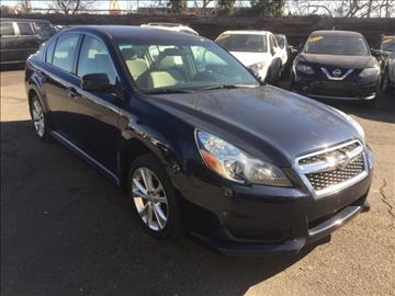 2013 Subaru Legacy for sale in Larchmont, NY