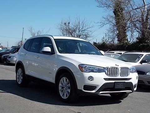 2016 BMW X3 for sale in Larchmont, NY