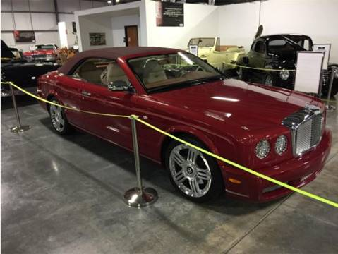 2007 Bentley Azure for sale in Branson, MO