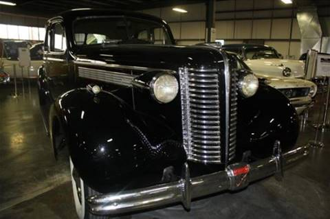 1938 Buick Roadmaster for sale in Branson, MO