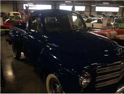 1949 Studebaker Pick Up for sale in Branson, MO