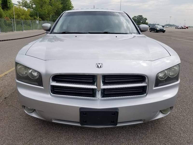 2008 Dodge Charger for sale at Privileged Auto Sales in Gladstone MO