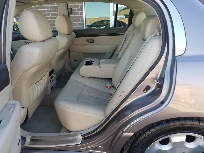 2008 Kia Amanti for sale at Privileged Auto Sales in Gladstone MO