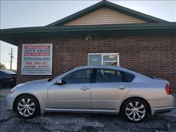 2006 Infiniti M45 for sale at Privileged Auto Sales in Gladstone MO