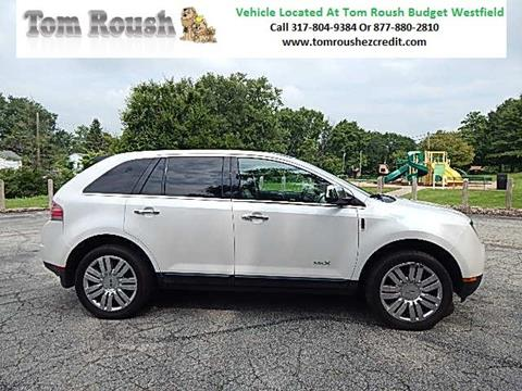 2010 Lincoln MKX for sale in Westfield, IN