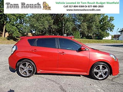2009 Pontiac Vibe for sale in Westfield, IN