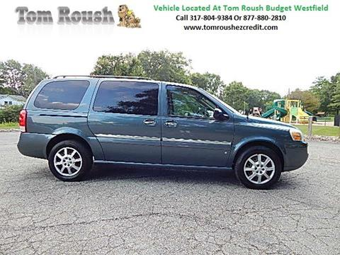 2006 Buick Terraza for sale in Westfield, IN