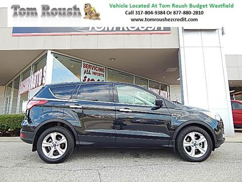 2015 Ford Escape for sale in Westfield, IN