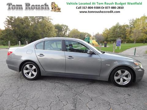 2004 BMW 5 Series for sale in Westfield, IN