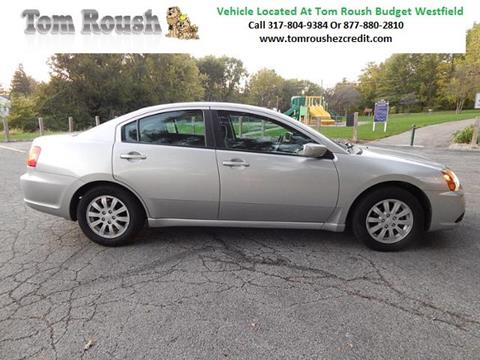 2011 Mitsubishi Galant for sale in Westfield, IN