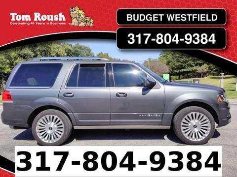 Lincoln Used Cars Car Warranties For Sale Westfield Tom
