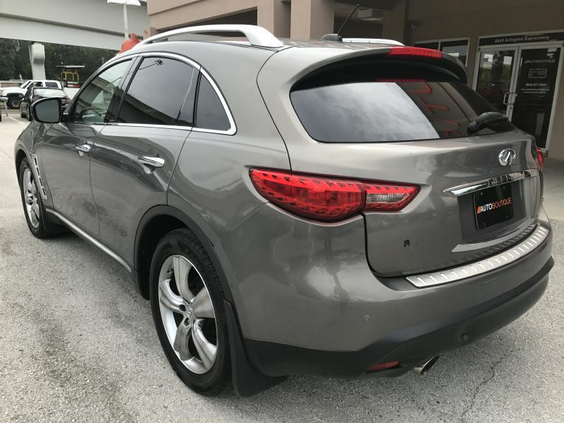 2009 Infiniti FX35 for sale at Auto Boutique Florida in Jacksonville FL