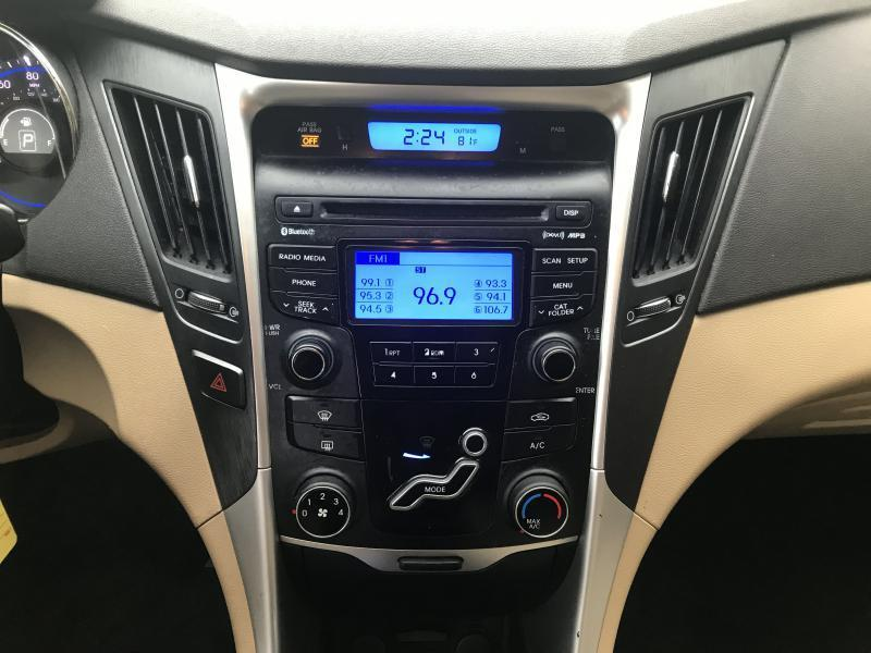 2013 Hyundai Sonata for sale at Auto Boutique Florida in Jacksonville FL