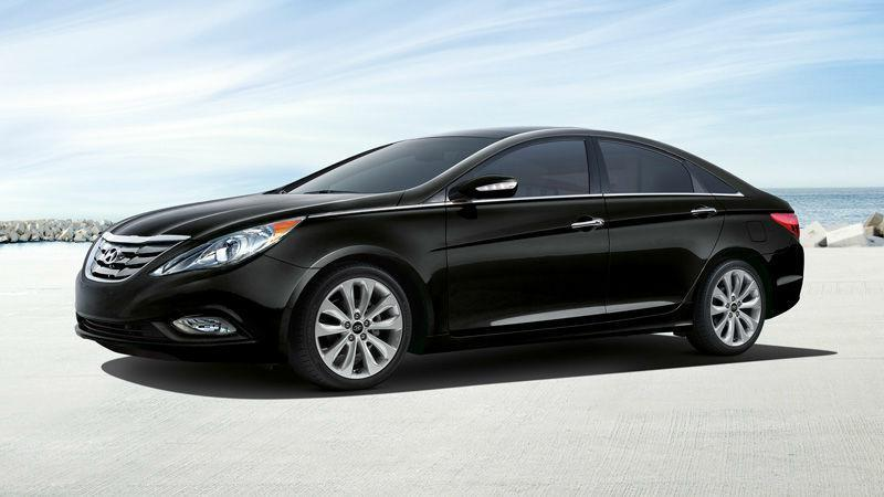 2014 Hyundai Sonata for sale at Auto Boutique Florida in Jacksonville FL