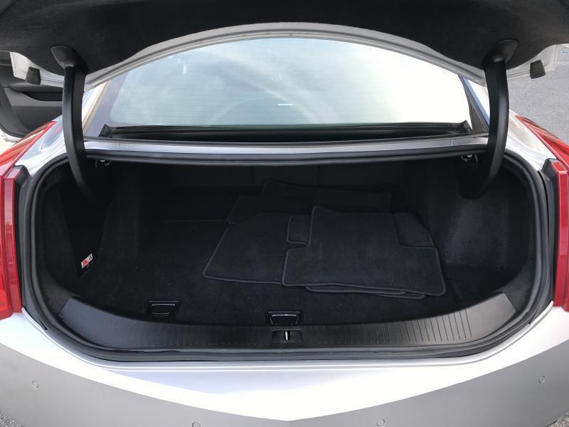 2014 Cadillac ELR for sale at Auto Boutique Florida in Jacksonville FL