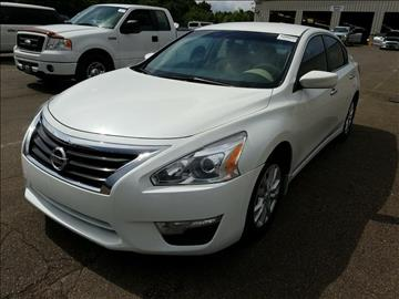 2014 Nissan Altima for sale at Auto Boutique Florida in Jacksonville FL