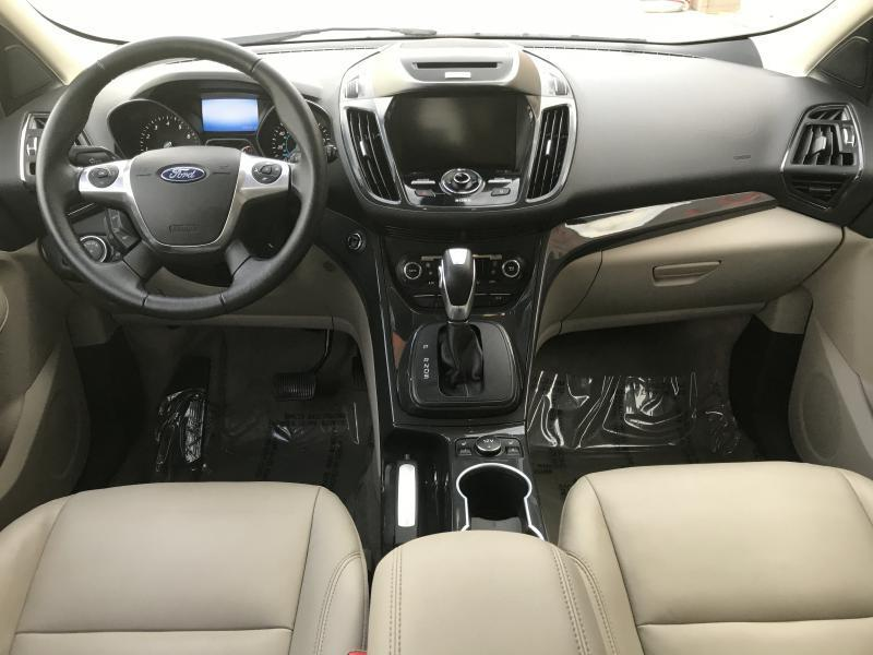 2015 Ford Escape for sale at Auto Boutique Florida in Jacksonville FL