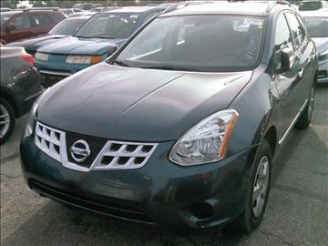 2015 Nissan Rogue Select for sale at Auto Boutique Florida in Jacksonville FL