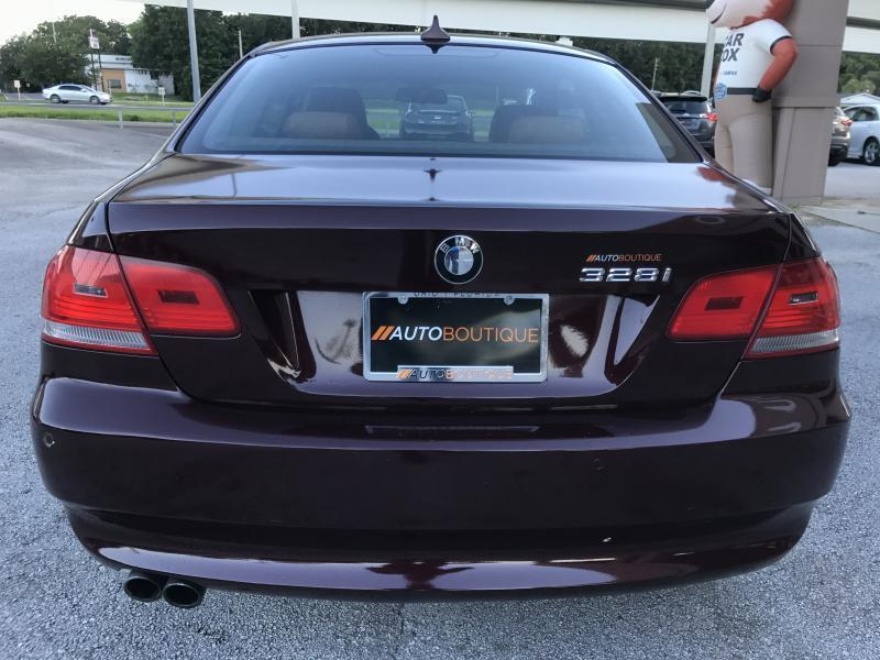 2008 BMW 3 Series for sale at Auto Boutique Florida in Jacksonville FL