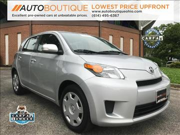 2014 Scion xD for sale in Columbus, OH