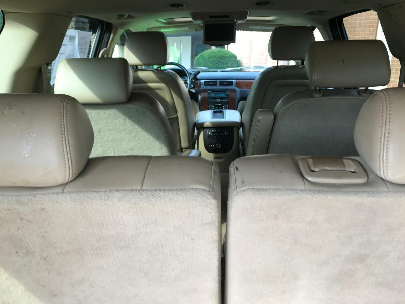 2007 Chevrolet Suburban for sale at Auto Boutique in Columbus OH