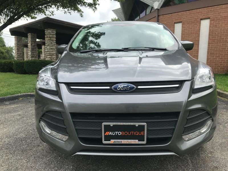 2014 Ford Escape for sale at Auto Boutique in Columbus OH