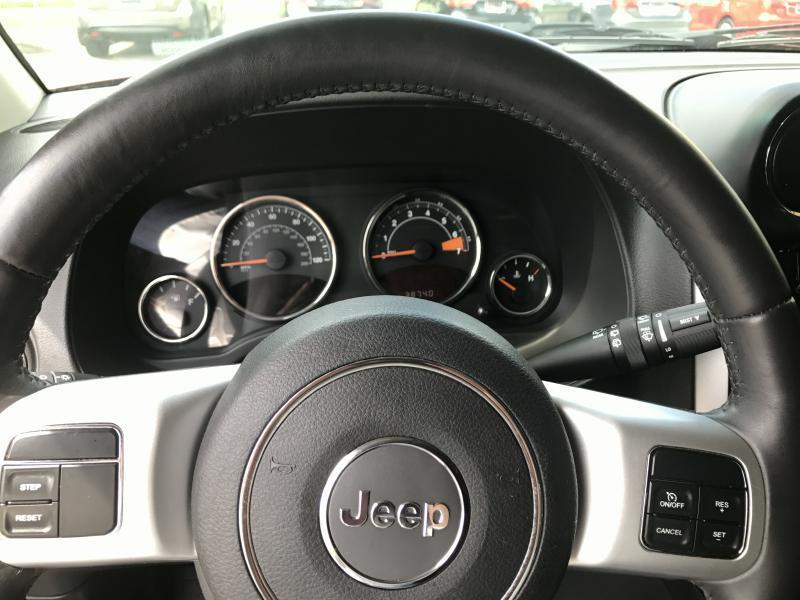 2016 Jeep Compass for sale at Auto Boutique Florida in Jacksonville FL
