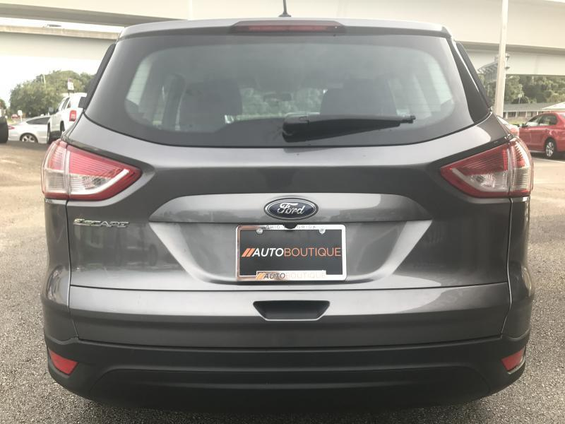 2014 Ford Escape for sale at Auto Boutique Florida in Jacksonville FL