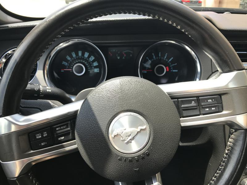 2013 Ford Mustang for sale at Auto Boutique Florida in Jacksonville FL