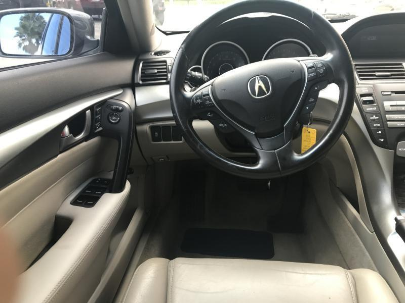 2010 Acura TL for sale at Auto Boutique Florida in Jacksonville FL