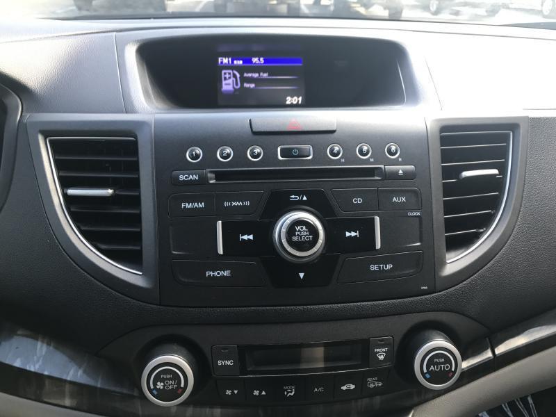 2014 Honda CR-V for sale at Auto Boutique Florida in Jacksonville FL